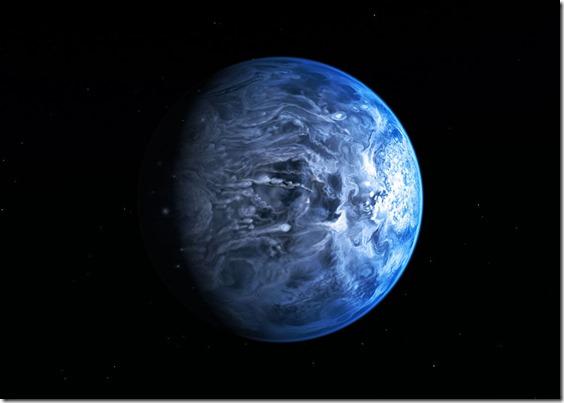 azure-blue-exoplanet